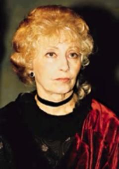 Анна Полоны