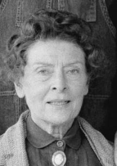 Энн Доран