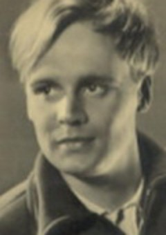 Альберт Ливен
