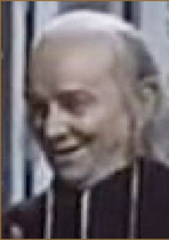 André De Chateaufort