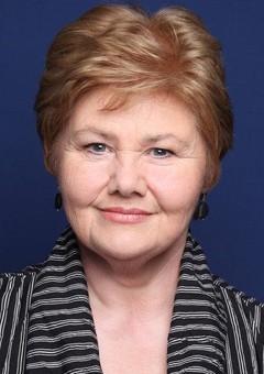 Аннет Бэдленд