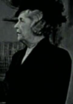 Альма Крюгер