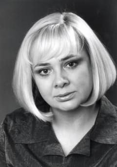 Анна Горностай