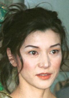 Анна Накагава