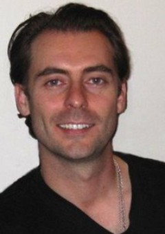 Антонио Негрет