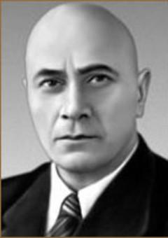 Акакий Хорава