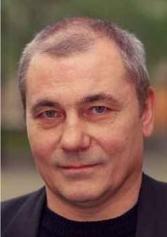 Бьорн Сундквист