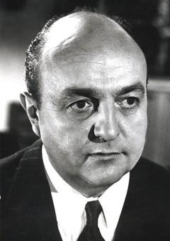 Бернар Блие