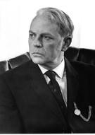 Дэн О'Херлихи