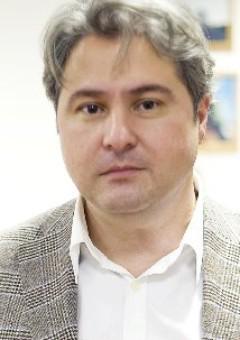 Дмитрий Месхиев