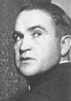 Эдвард Ф. Клайн