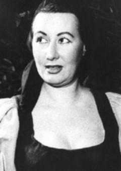 Эльза Ваззолер
