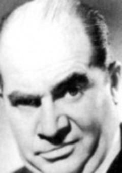 Эдвард Брофи
