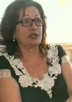 Эльмира Шабанова