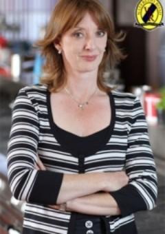 Элизабет Беррингтон