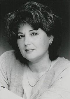 Элизабет Маргони