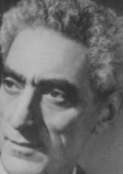 Эдмон Бошан