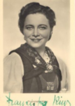 Franziska Kinz