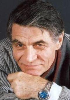 Джордже Мотой