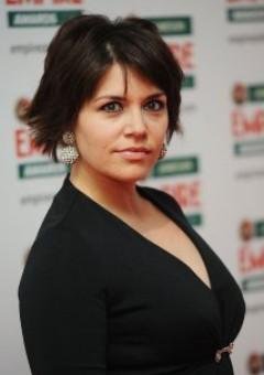 Джорджия МакКензи