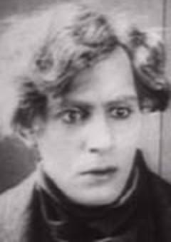 Густав фон Вангенхайм