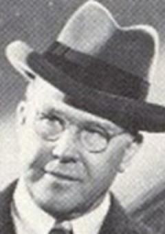 Гарри Хейден