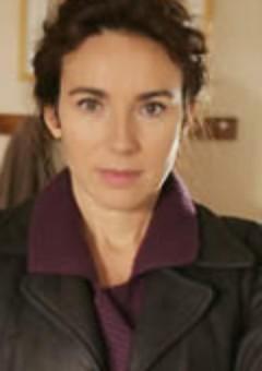 Изабель Отеро