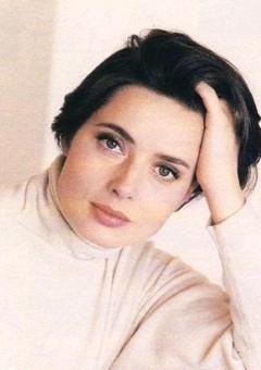 Изабелла Росселлини