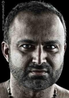 Йен Икбал Рашид
