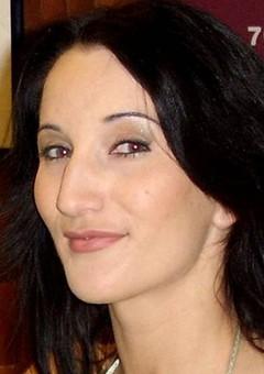 Юстина Стечковска