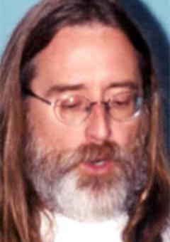 Джон Байрам
