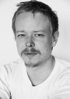 Йоахим Рафаелсен