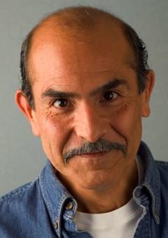 Хоакин Гарридо