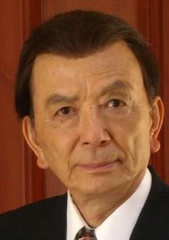 Джеймс Хонг