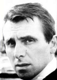 Жан Лёврэ