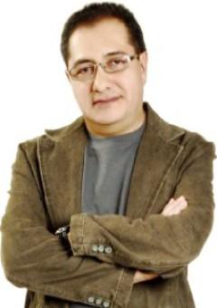 Хорхе Рамирес Суарес