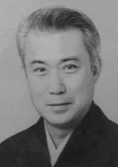 Китиэмон Накамура