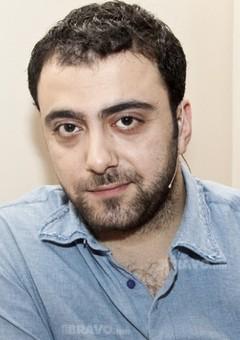 Хорен Левонян