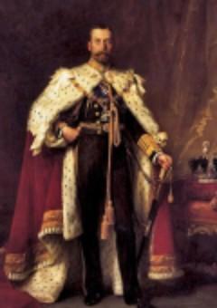 Король Георг V