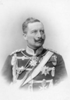 Император Вильгельм II