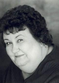 Кэти Ламкин