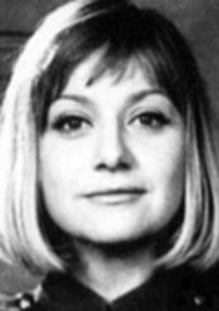 Кристина Сенкевич
