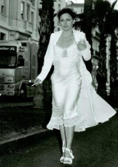 Лидия Витале