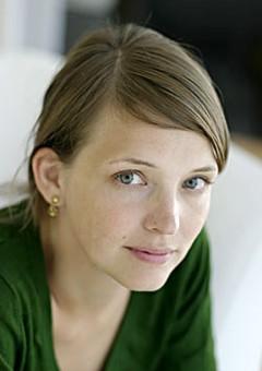 Лаура Тонке