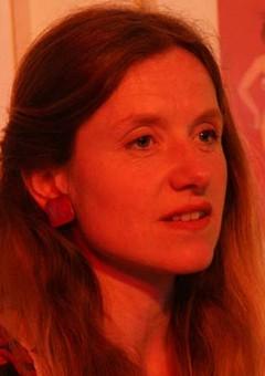 Лена Сабина Берг