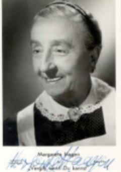 Маргарете Хааген