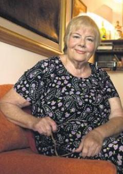 Мелита Бихали