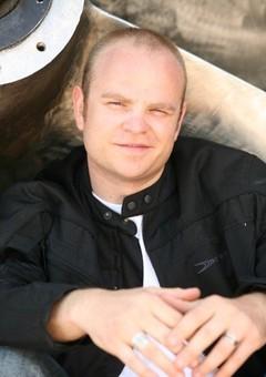 Майкл Адамуэйт