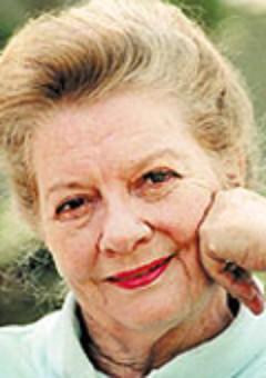 Мэри Нелл Сантакрок