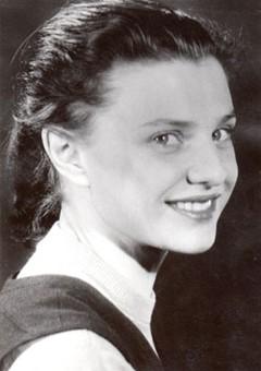 Мария Янечка